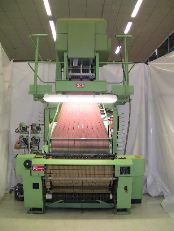 Labelmach Woven Label Looms And Machines For The Print